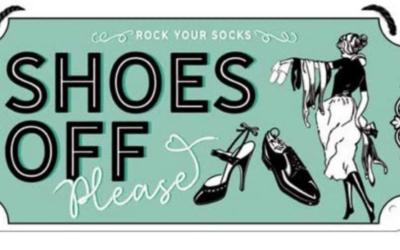 Perché togliersi le scarpe per stare in casa: 5 buoni motivi