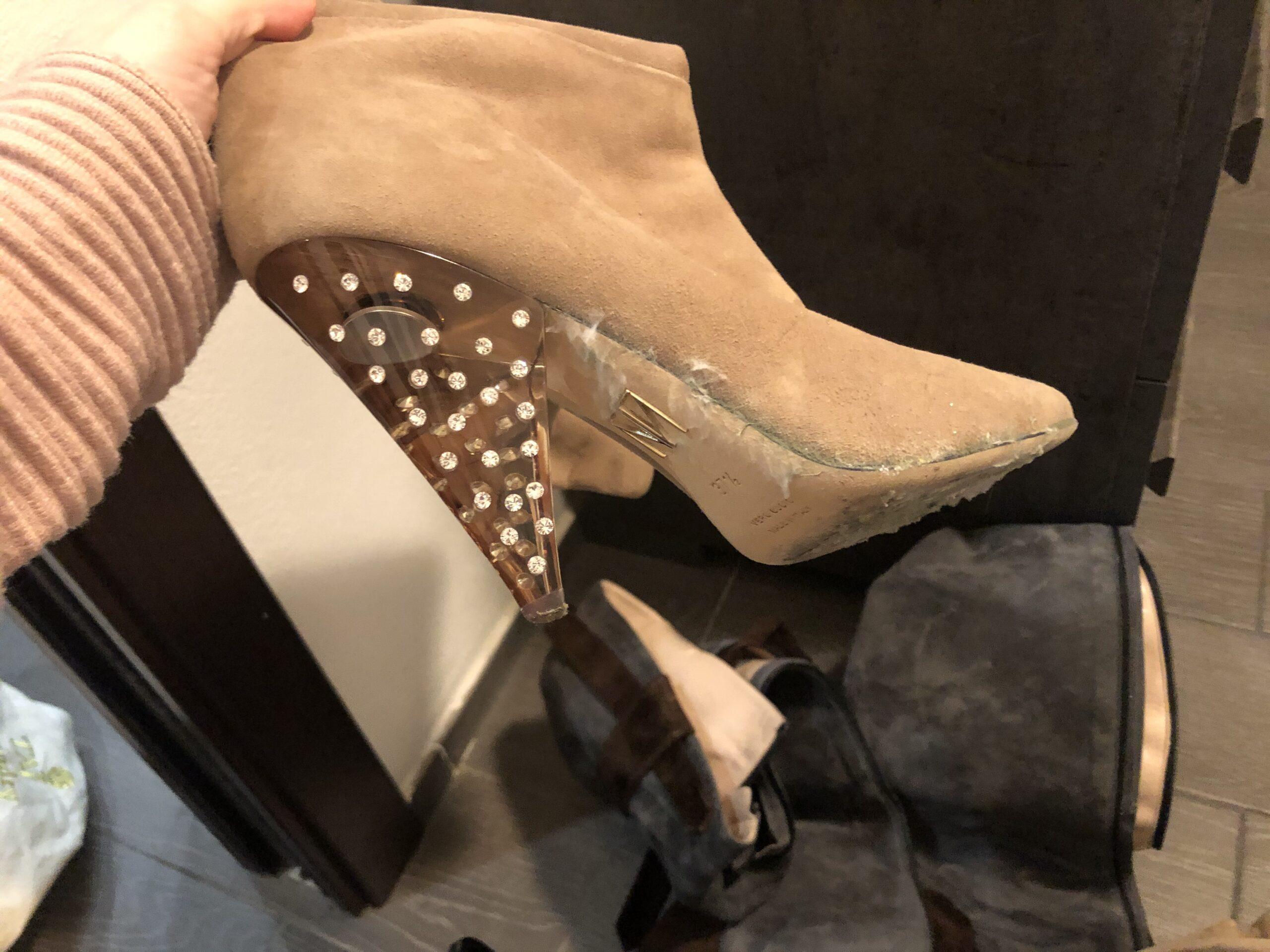 Come-togliere-la-muffa-dalle-scarpe-3